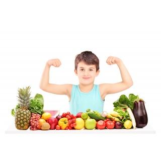 Спортивная диетология и нутрицевтика: теория и практика сбалансированного питания в детско-юношеском спорте