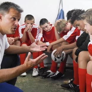 Спортивная психология