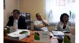 Состоялся второй международный семинар по спортивной диагностике
