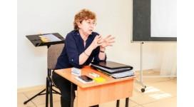 Выездной обучающий семинар по спортивной психологии, работа с командой и рабочие встречи в г. Астана