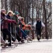 Теория, методика и практические аспектысеверной (скандинавской) ходьбы.Инструктор северной (скандинавской) ходьбы