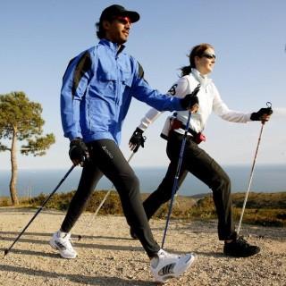 Организация и методика оздоровительных и тренировочных занятий по северной (скандинавской) ходьбе.  Инструктор по северной (скандинавской) ходьбе.