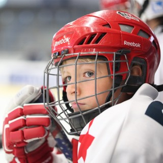 Психологическая подготовка хоккеиста
