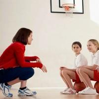 Выездной семинар по спортивной психологии для тренерского состава